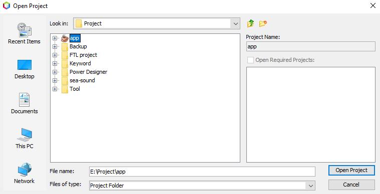 openProjectByNetbean.png