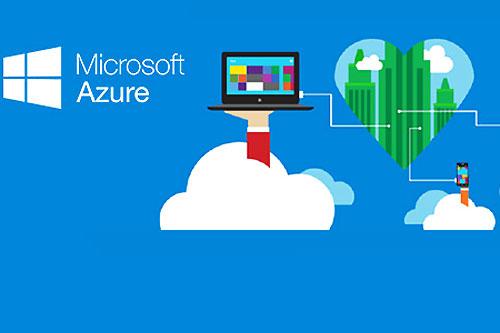 Các khóa học giúp người dùng triển khai hiệu quả Microsoft Azure.